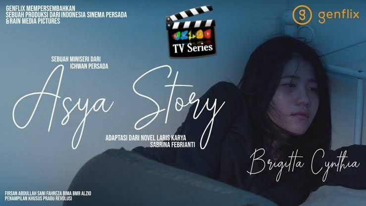 Asya Story (2020) WEBDL