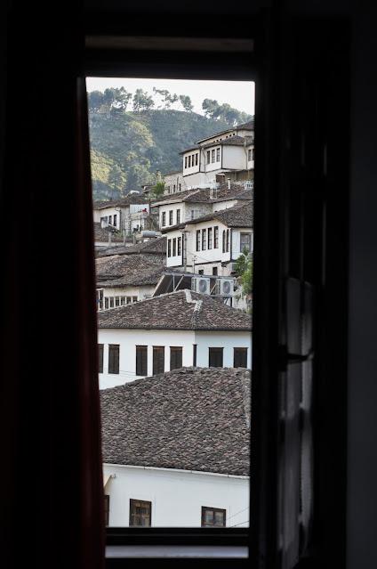 Berat - un prieten vechi, Albania