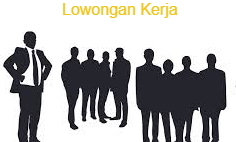 Akar info - Lowongan Kerja Growing Company Trading, Manufacturing, and Hospital