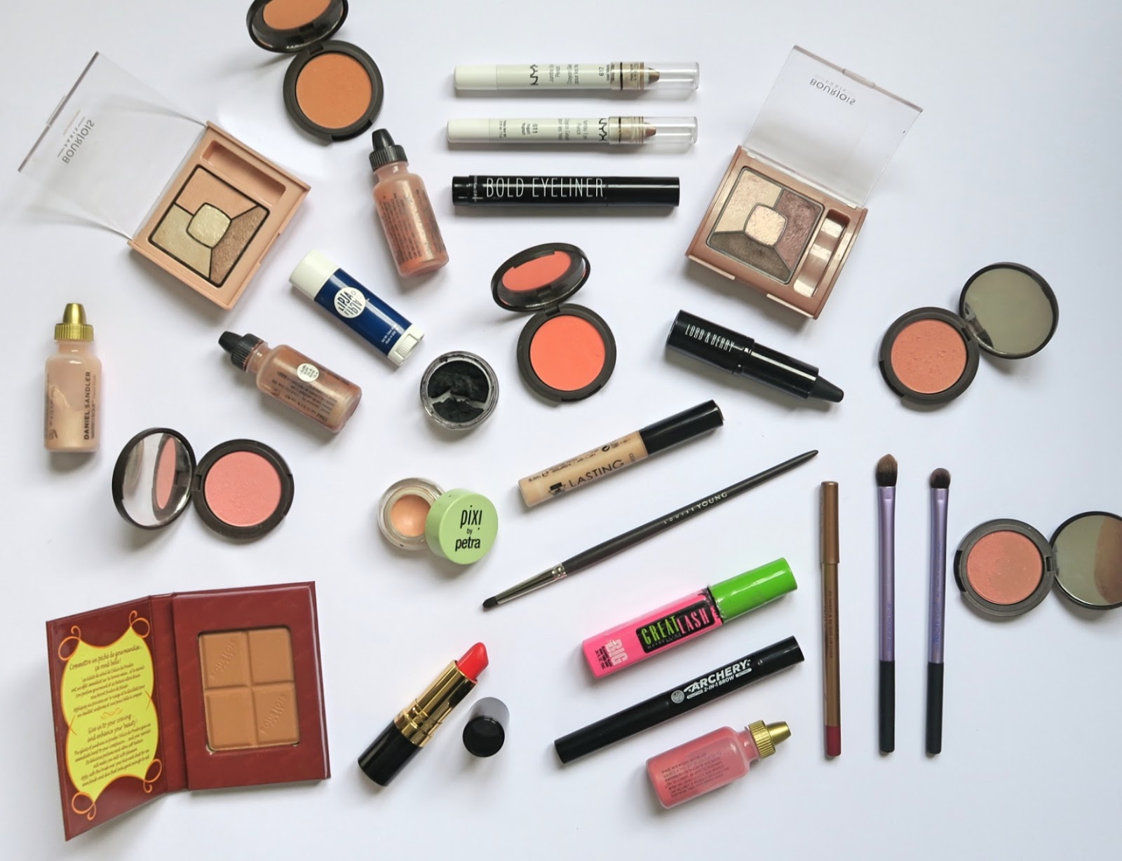 20 Products for £20