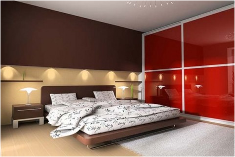 Asian Bedroom Design Ideas | Bedroom Designs