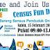 BPS Papua Ingatkan Sensus Penduduk Daring Serentak Dimulai 15 Februari
