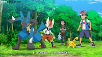 Pokemon 2019 Capitulo 53 Sub Español HD