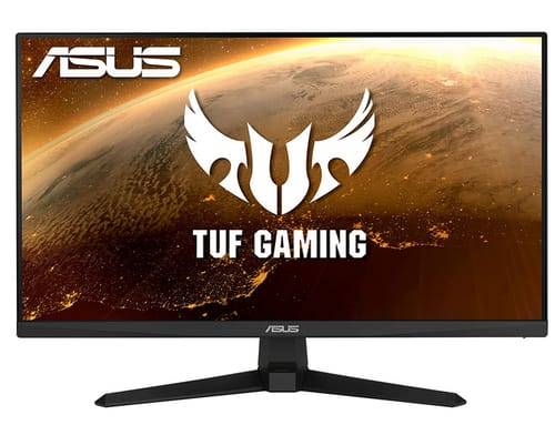 ASUS TUF VG247Q1A Gaming 23.8 Full HD 165Hz Monitor