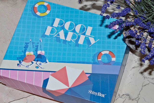 Shinybox Pool Party lipiec