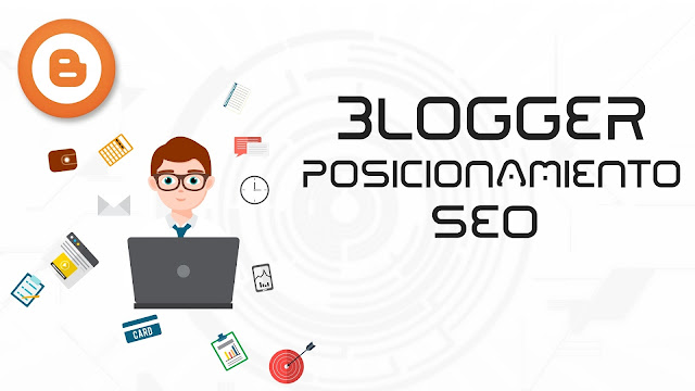 Blogger Posicionamiento