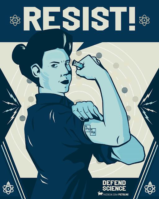 La ciencia en rebeldía