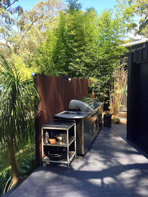 20 ft Small and Cozy Shipping Container House, NSW, Australia 3