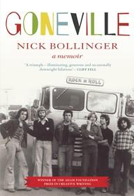 Bollinger bands nick radge