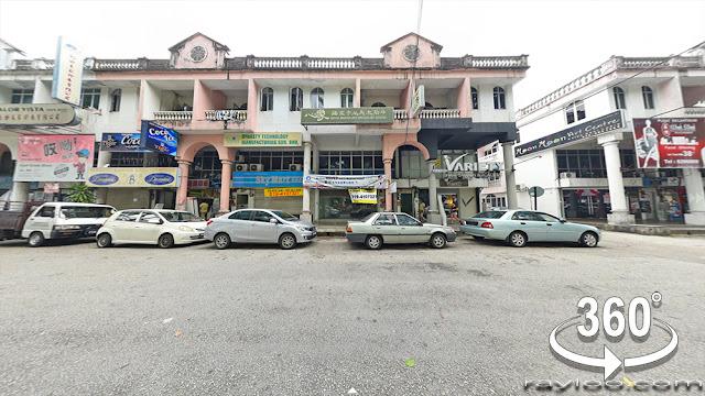 Jalan Angsana Farlim Shop By Raymond Loo