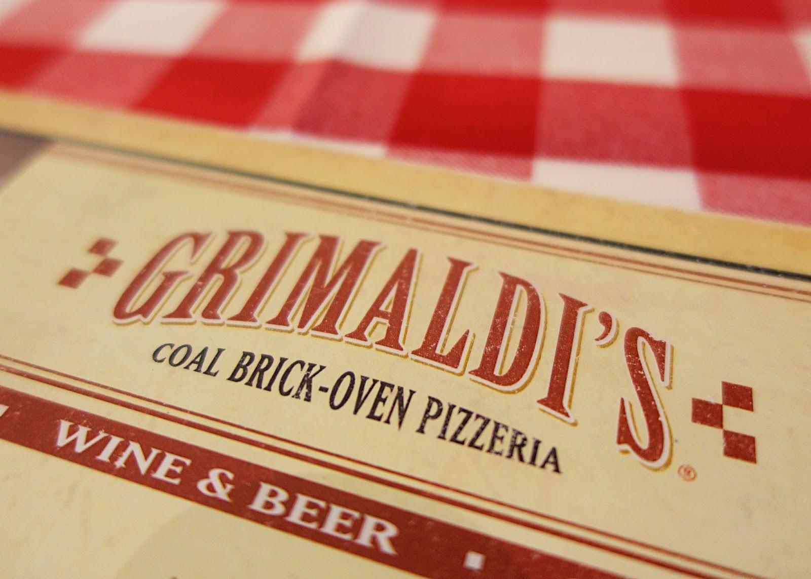 Grimaldi's Las Vegas