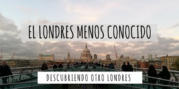 El Londres menos conocido