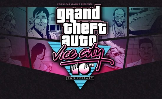 Rockstar Games: Grand Theft Auto Vice City Stories