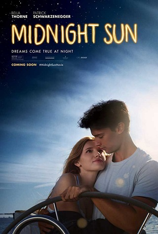 Midnight Sun 2018 English 850MB BRRip ESubs 720p