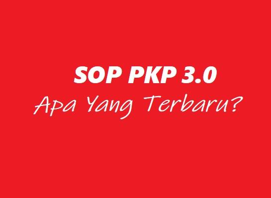 sop pkp 3.0
