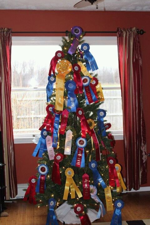 Horse Country Chic Equestrian Themed Holiday Ideas