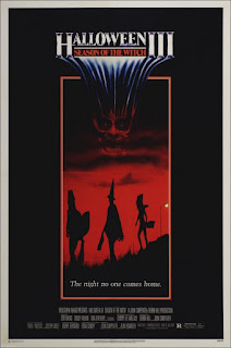 Halloween III: Season of the Witch (Halloween 3)