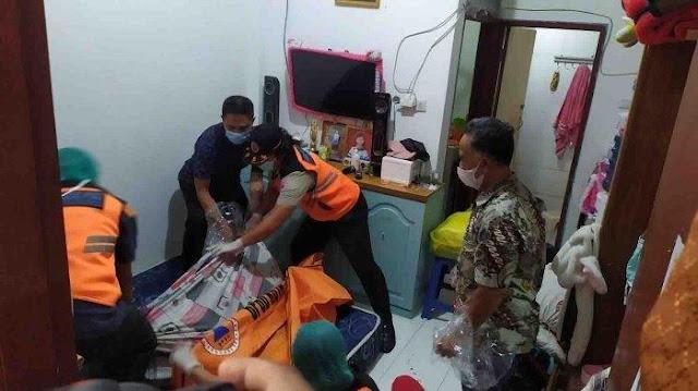 Tukang Jahit di Bali Ditemukan Tewas di Kamar Kos, 2 Hari Setelah Disuntik Vaksin AstraZeneca