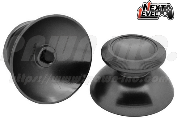 Metal Analog Thumb Sticks Replacement for PS4 / PS3 / XBOX ONE / XBOX360