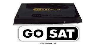Gosat Plus Atualização V1.98 - 07/07/2021