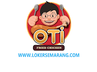 Loker Talent Development Manager / Manager HRD di OTI Fried Chicken Semarang