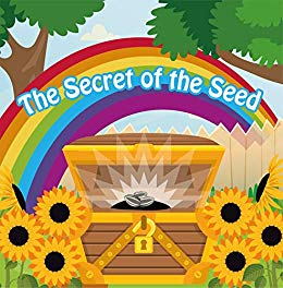 The Secret of the Seed (Author Interview)
