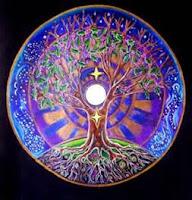 Le pouvoir de l'âme est une réalité intérieure dans chaque homme, c'est l'intériorité de l'homme où se répond l'immuable Lumière en lui-même Par L'Energie de Vie.