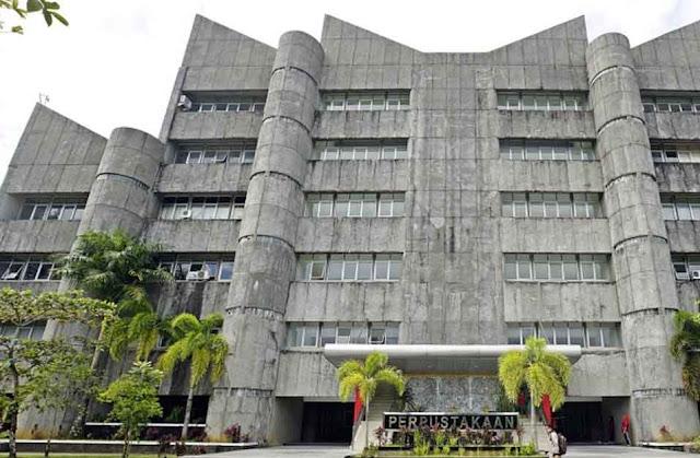Perguruan Tinggi Negeri di Sumatra Barat