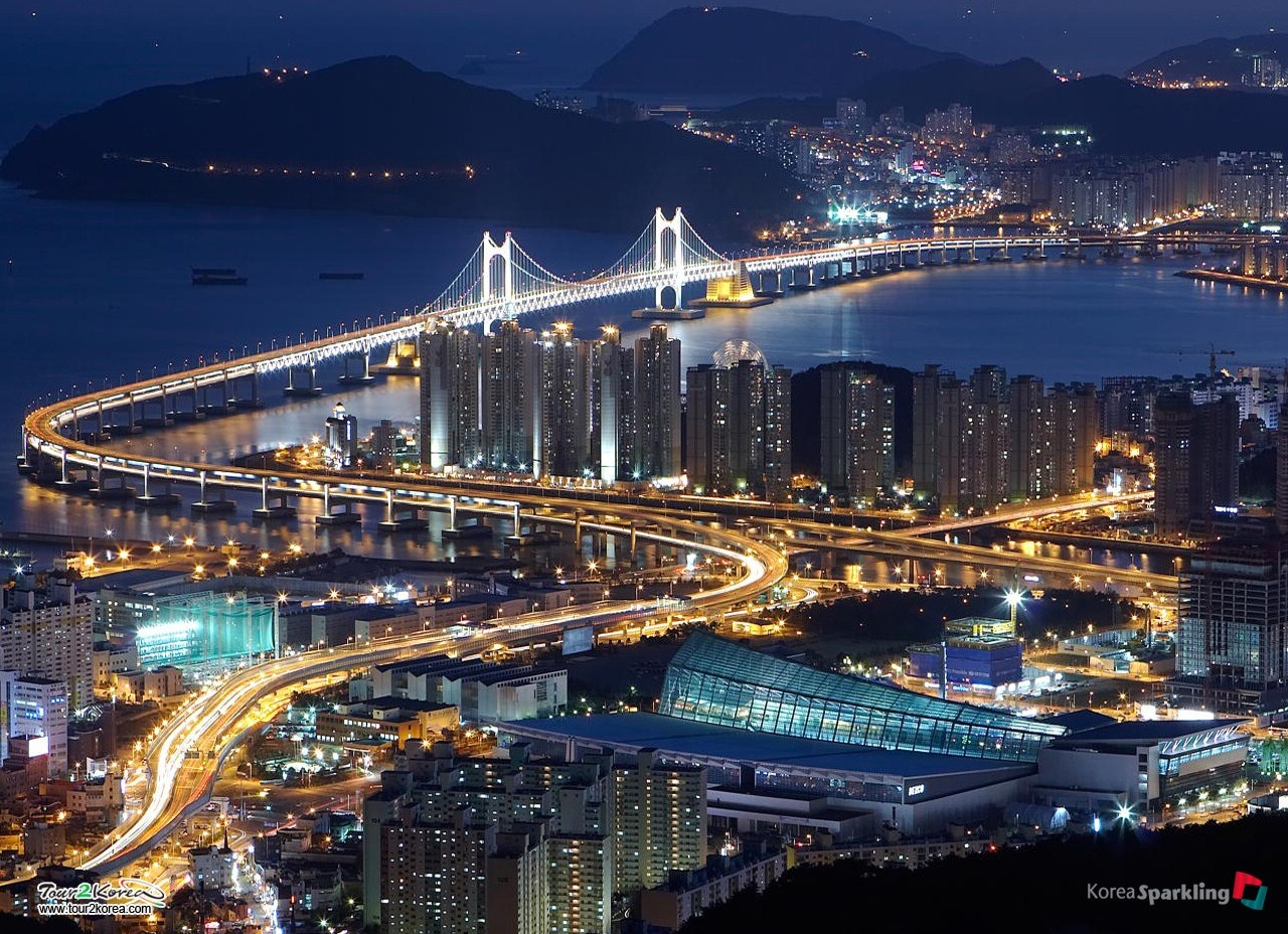 Date in south korea