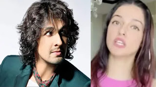 Divya khosla kumar asks to sonu nigam what is your connection with abu salem and demand enquiry