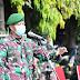 Hari Kedua PSBB di Malang Raya, 2500 Paket Sembako Dibagikan