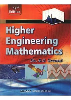 Higher Engineering Mathematics pdf free download