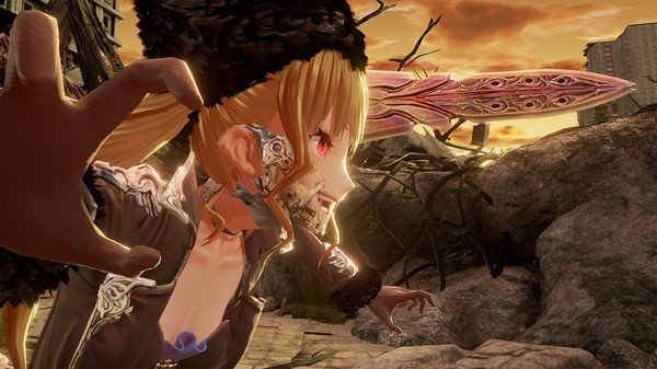 CODE VEIN (2019) PC Full Español