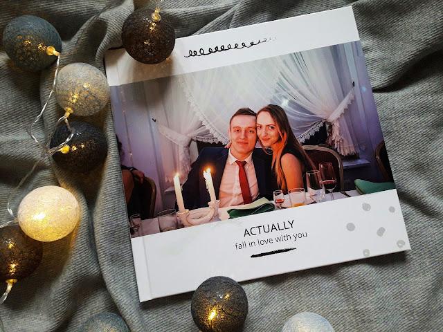 Idealny prezent na Walentynki (i nie tylko!) | Fotoksiążka PRINTU