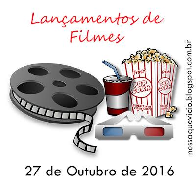 filmes outubro 2016