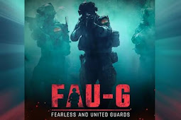 FAU-G (Fauji) Game Download | Android (apk,playstore),iOS