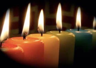 Free luck spells: rituals with candles