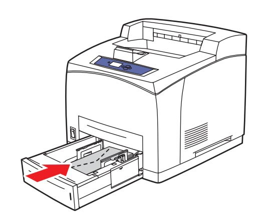 Toner-Spot: How to Print Envelopes Using Xerox Phaser 4510