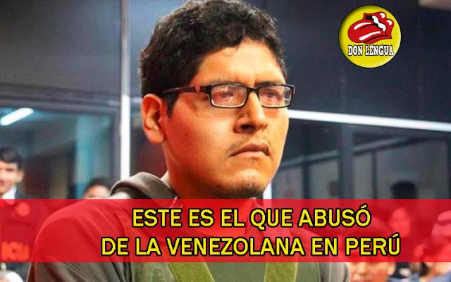 Apenas nueve meses de cárcel para agresor de venezolana en Perú