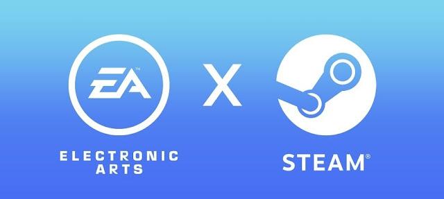 Officially .. EA games !