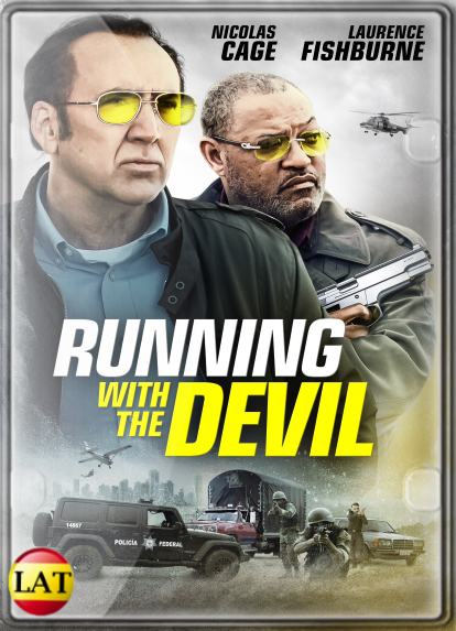 En la Ruta del Narco (2019) DVDRIP LATINO