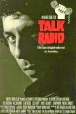 Watch Talk Radio (1988) Megavideo Movie Online