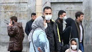 Banyak Korban Tewas, Iran Mulai Kewalahan Hadapi Virus Corona