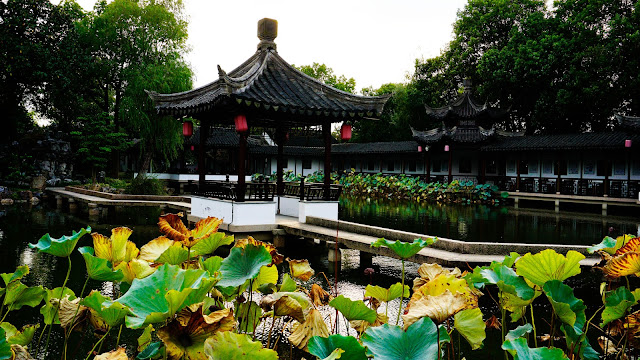Visit Changshu Zengyuan and Zhaoyuan, and their stories