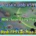 File obb v5 fix lag liên quân mùa 20 mới nhất siêu mượt siêu nhẹ ổn định FPS Cao liên quân - HQT Channel