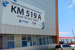 Pertamina Optimalkan Pelayanan SPBU Tol Trans Jawa di Jateng