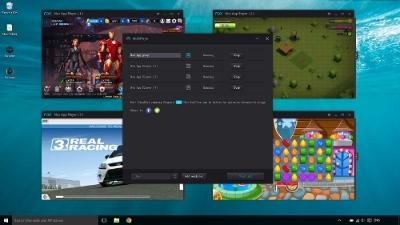 emulator android ringan ram 1gb