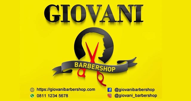 6 Barbershop Tempat Kursus Potong Rambut Pria Terbaik