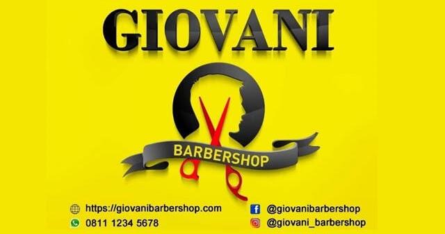 6 Barbershop Tempat Kursus Potong Rambut Pria Terbaik ...