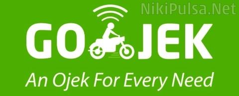 Cara Mudah dan Cepat Top Up Isi Saldo Go-Jek Pay Melalui Deposit Server Niki Reload